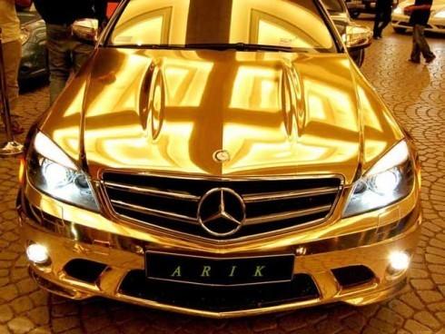 Самые красивые и дорогие машины