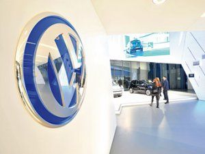 Volkswagen хочет стать