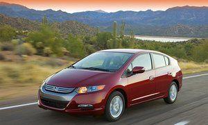 Honda продала более 800 000 гибридов