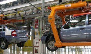 АвтоВАЗ создаст в Казахстане производство мощностью 120 тысяч авто