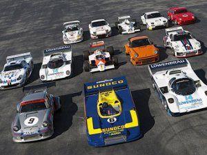 Лучшая в мире коллекция классических Porsche уйдет с молотка