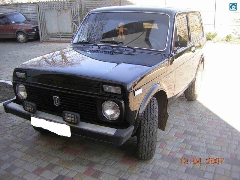 Где купить новый кузов на ВАЗ-2121 Нива? - АвтоФорум - Авто