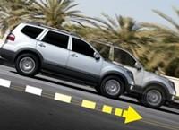 DBC (Downhill Brake Control)