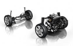 EBD, Electronic Brake Distribution